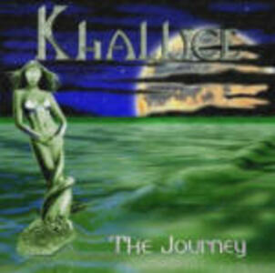 The Journey - CD Audio di Khallice