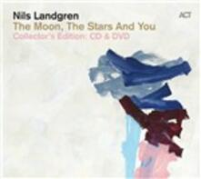 The Moon, the Stars and You (Collector's Edition) - SuperAudio CD + DVD di Nils Landgren