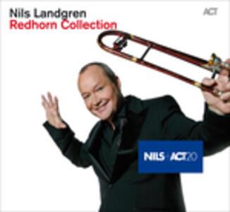 Redhorn Collection - CD Audio di Nils Landgren
