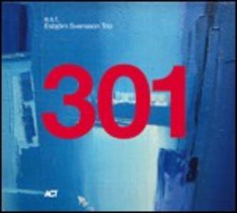 301 - CD Audio di Esbjörn Svensson