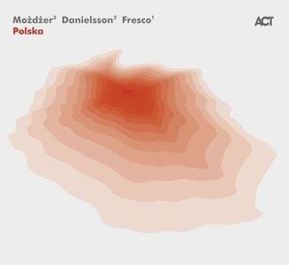 Polska - CD Audio di Leszek Mozdzer