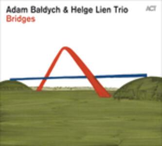 Bridges - Vinile LP di Adam Baldych