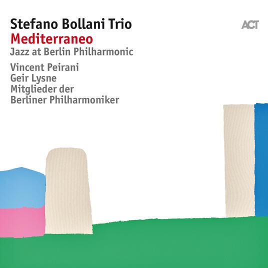 Mediterraneo - CD Audio di Stefano Bollani