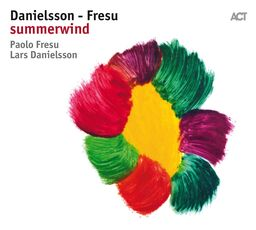 CD Summerwind Paolo Fresu Lars Danielsson
