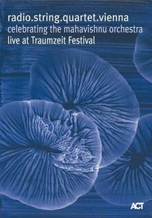 Celebrating the Mahavishnu Orchestra (DVD) - DVD