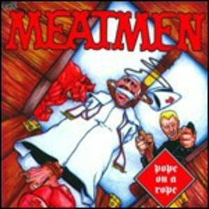 Pope on a Rope - Vinile LP di Meatmen