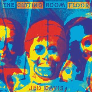 Cutting Room Floor - Vinile LP di Jed Davis