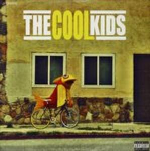 When Fish Ride Bicycles - Vinile LP di Cool Kids