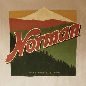 Into the Eventyr - Vinile LP di Norman