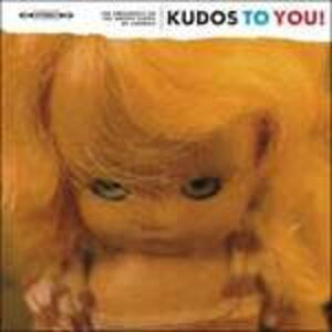 Kudos to You! - Vinile LP di Presidents of the USA