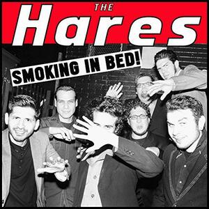 Smoking In Bed - Vinile LP di Hares