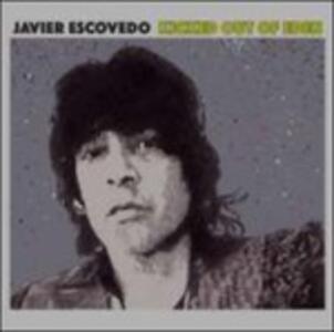 Kicked Out of Eden - Vinile LP di Javier Escovado