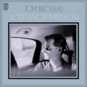 North Dakota Impressions - Vinile LP di Tom Brosseau