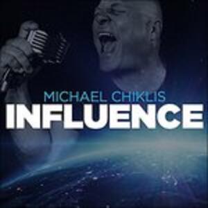 Influence - Vinile LP di Michael Chiklis