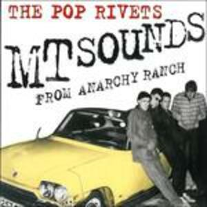 Empty Sounds from Anarchy Ranch - Vinile LP di Pop Rivets
