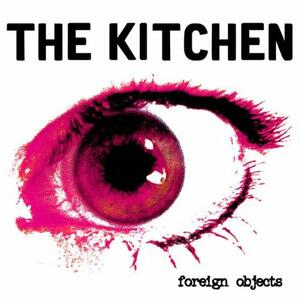 Foreign Objects - Vinile LP di Kitchen