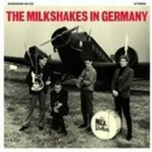 In Germany - Vinile LP di Milkshakes