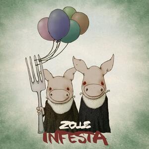 CD Infesta Zolle