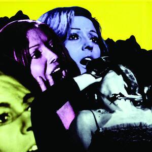 Una tomba aperta... Una bara vuota (Colonna Sonora) - Vinile LP di Piero Piccioni