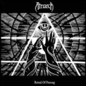 Ritual of Passing - Vinile LP di Atriarch
