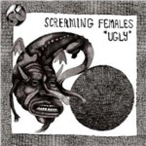 Ugly - Vinile LP di Screaming Females