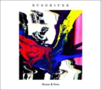 Beaus$eros - Vinile LP di Busdriver