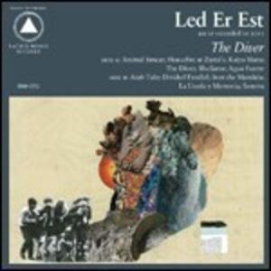 Driver - Vinile LP di Led Er Est