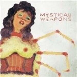 Mystical Weapons - Vinile LP di Mystical Weapons