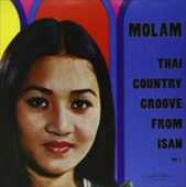 Vinile Molam. Thai Country