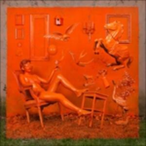 Orange - Vinile LP di Diamond Youth