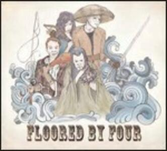 Floored by Four - Vinile LP di Floored by Four