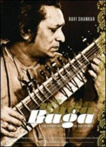 Ravi Shankar. Raga: A Journey to the Soul of India - DVD