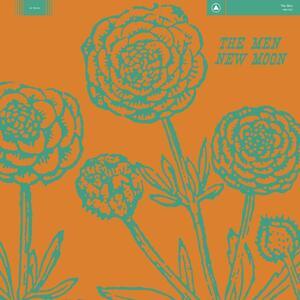 New Moon - Vinile LP di Men