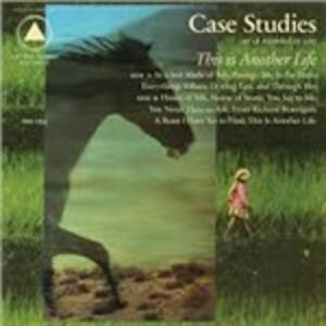 This Is Another Life - Vinile LP di Case Studies