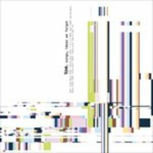 Songs, Ideas We Forgot - Vinile LP di TOE