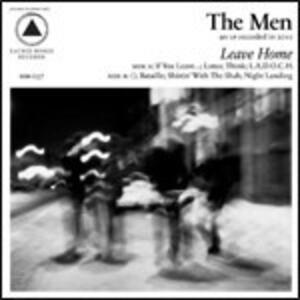Leave Home - Vinile LP di Men