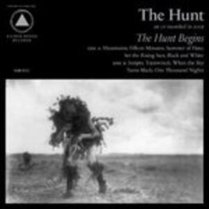 Hunt Begins - Vinile LP di Hunt