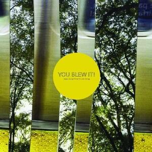 Keep Doing What You're - Vinile LP di You Blew It