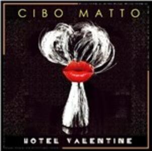 Hotel Valentine - Vinile LP di Cibo Matto