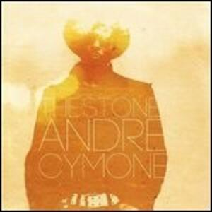 Stone - Vinile LP di Andre Cymone