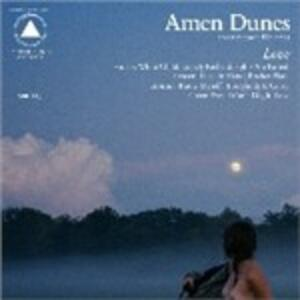 Love - Vinile LP di Amen Dunes