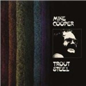 Trout Steel - Vinile LP di Mike Cooper