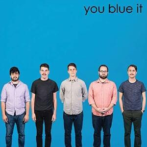 You Blue it - Vinile LP di You Blew It