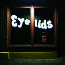 854 - Vinile LP di Eyelids