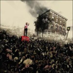 Shaun of the Dead (Colonna Sonora) - Vinile LP di Daniel Mudford,Pete Woodhead