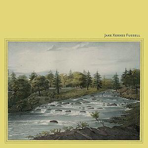 Jake Xerxes Fussell - Vinile LP di Jake Xerxes Fussell