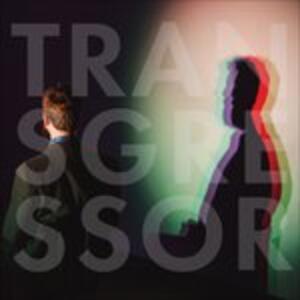 Transgressor - Vinile LP di Quiet Company