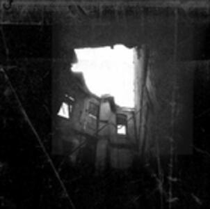 Transient - Vinile LP di Krieg