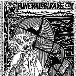 Funeral Parade Ep - Vinile LP di Part 1
