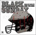 Cover CD Black Sunday